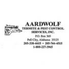 Aardwolf Termite & Pest Control Inc