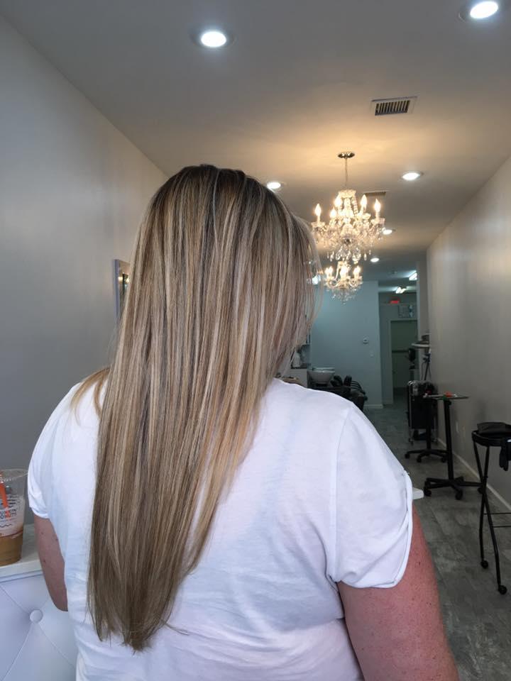 Hair Creations image 6