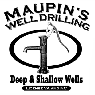 Maupin's Well-Drilling