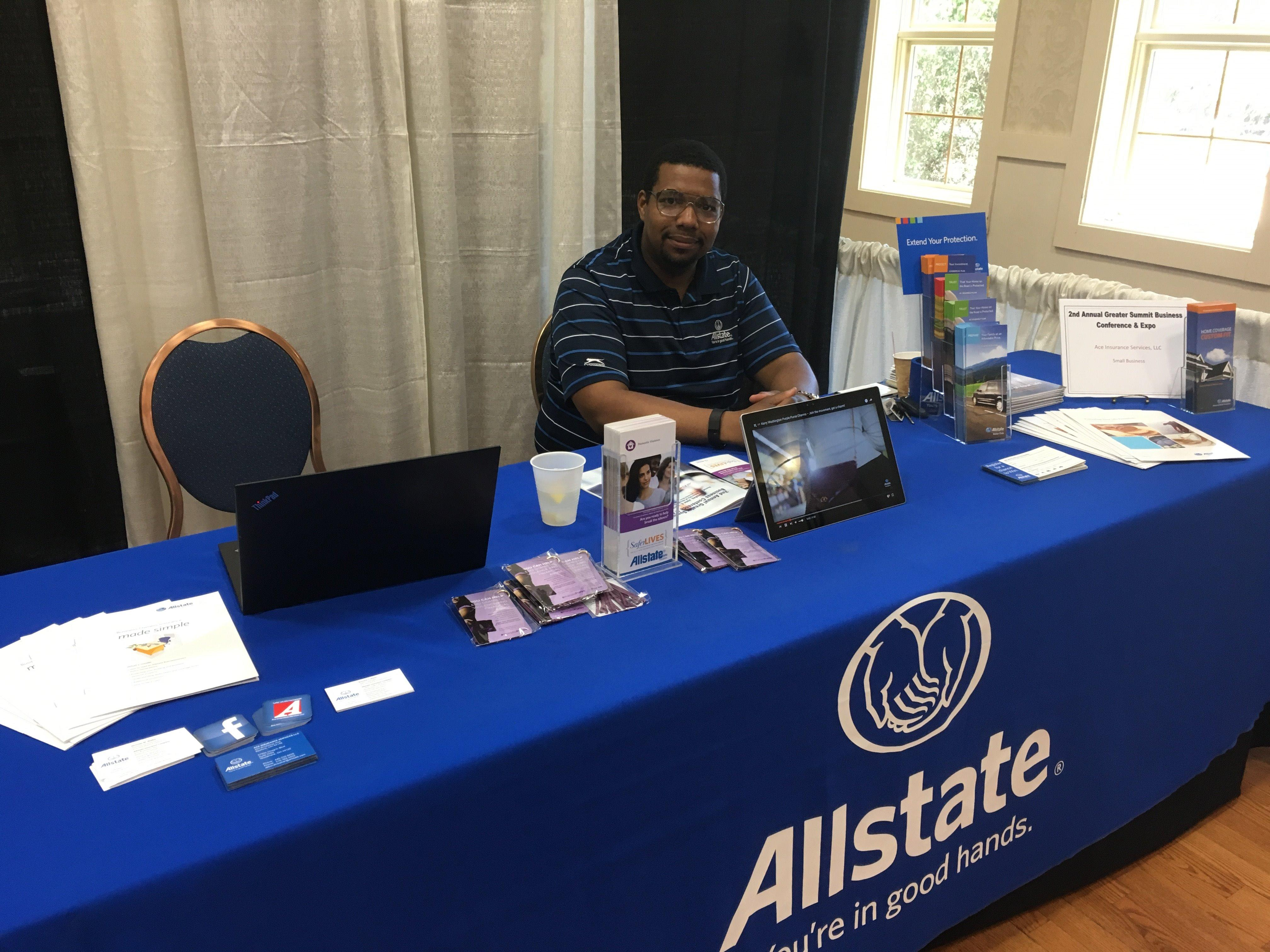 Deborah A Walker: Allstate Insurance image 5