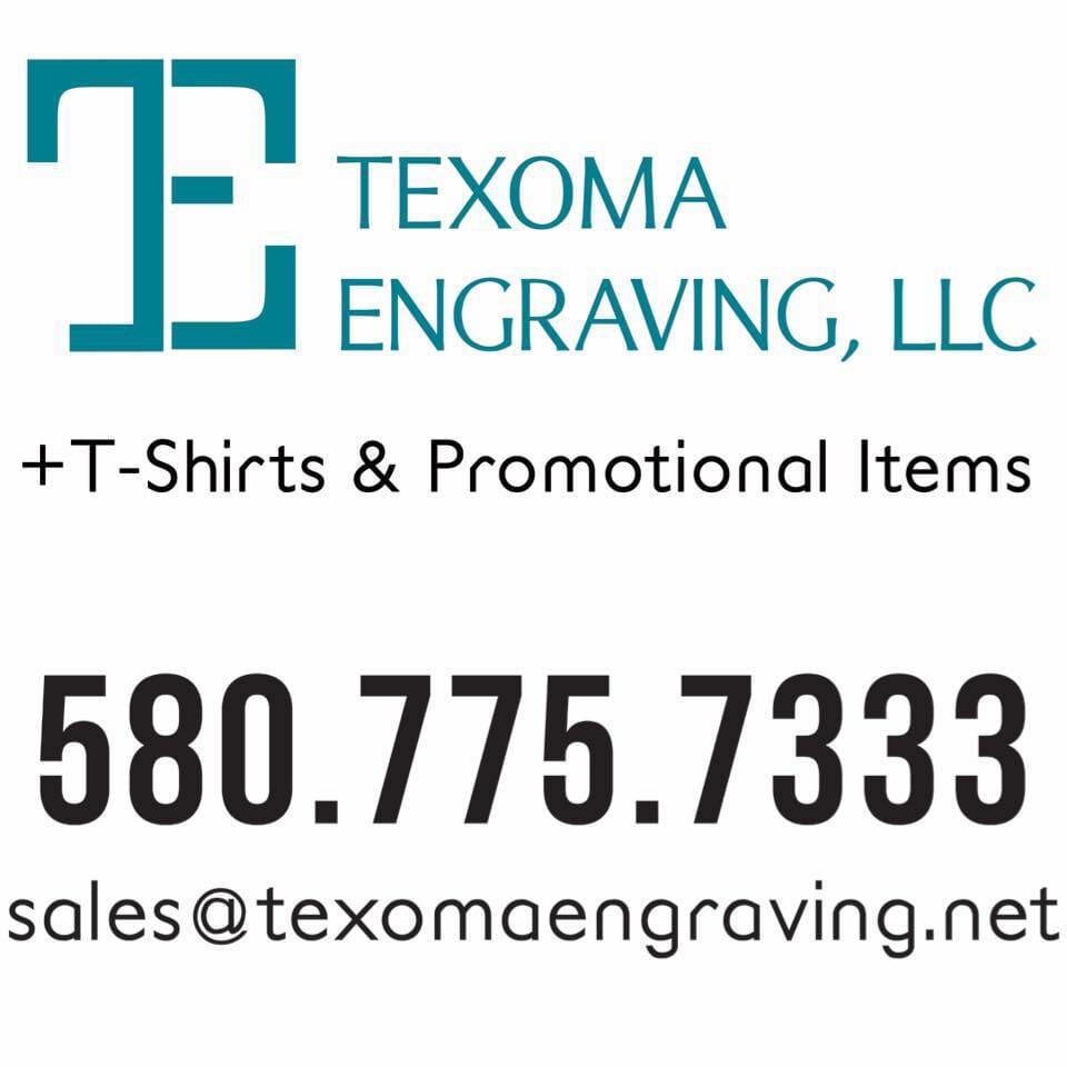 Texoma Engraving image 12