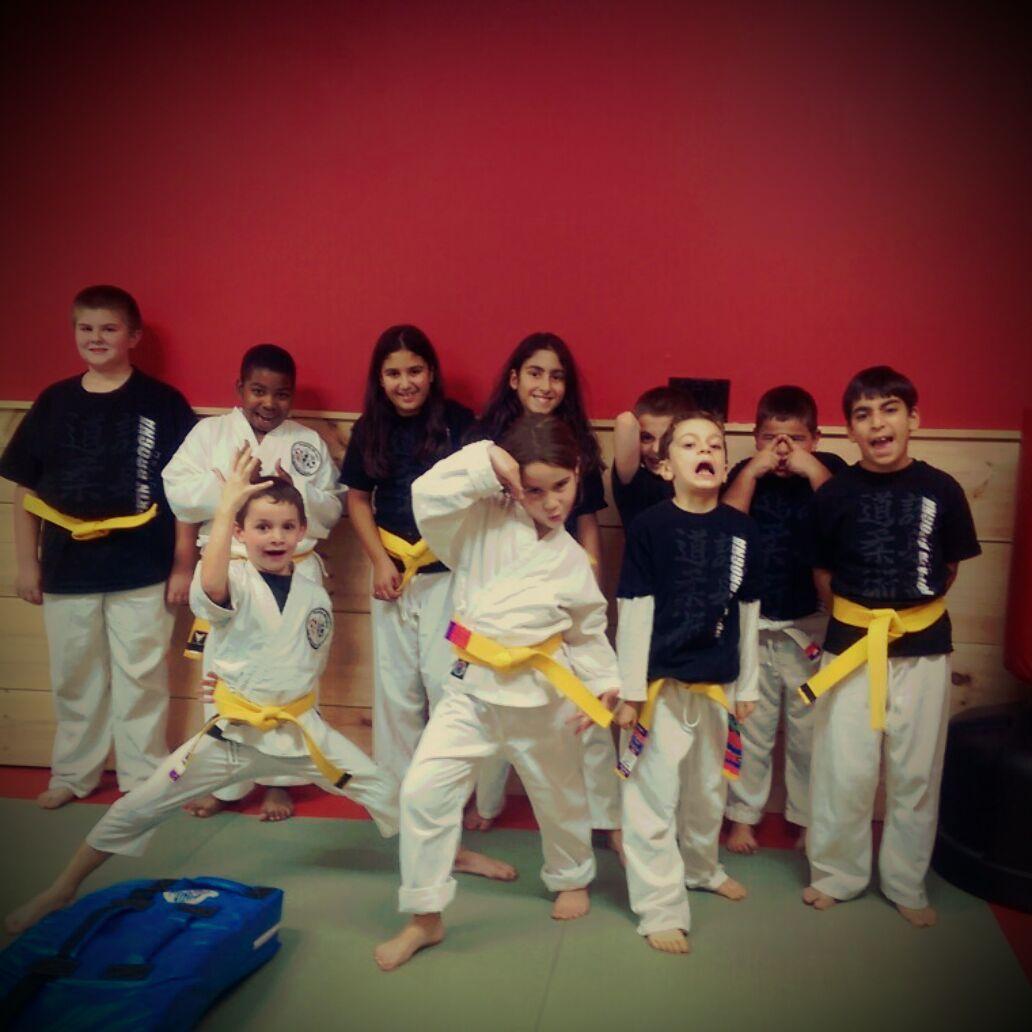 Popkin-Brogna Jujitsu Center image 9