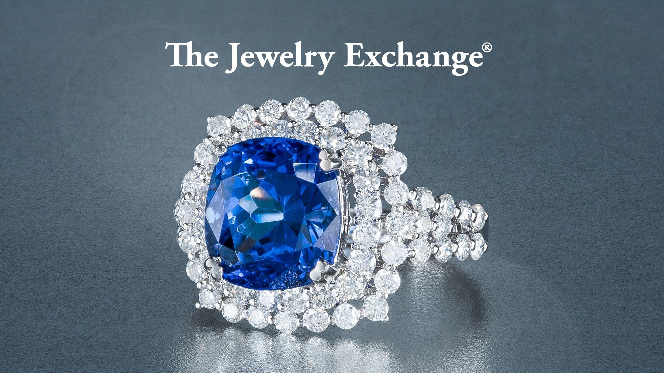 The Jewelry Exchange in New Jersey | Jewelry Store | Engagement Ring Specials image 4