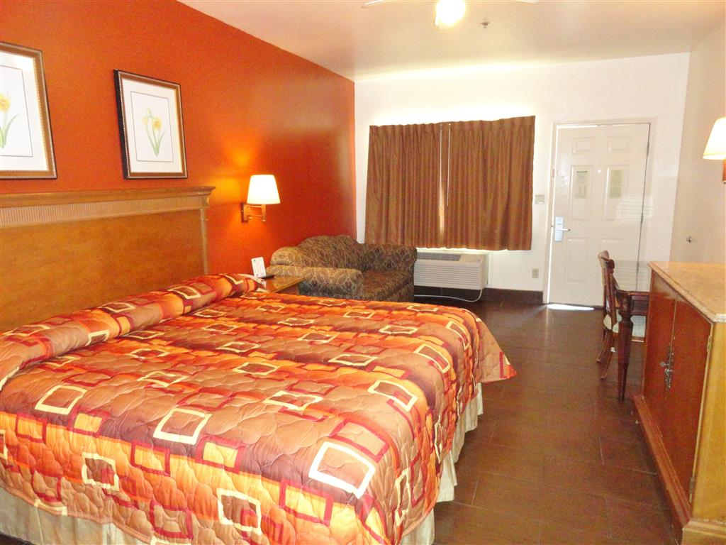 Americas Best Value Inn - Brownsville / Padre Island Hwy image 9