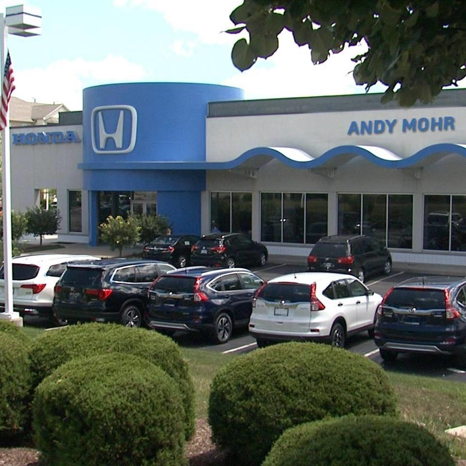 andy mohr honda in bloomington in 812 336 6