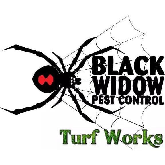 Black Widow Pest Control & Turf Works