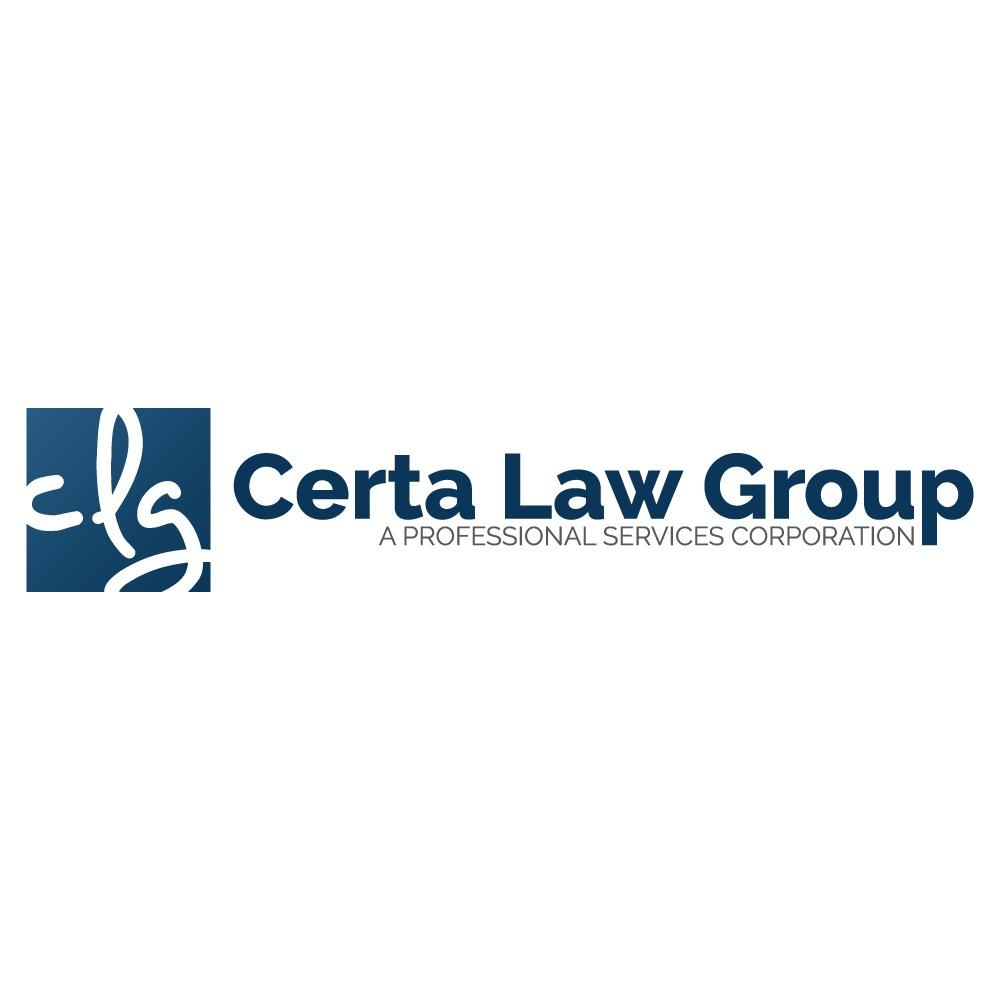 Certa Law Group, PS