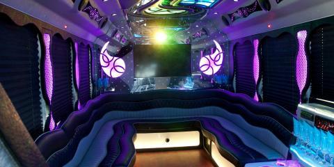 Green Light Limousine Service Worldwide image 9
