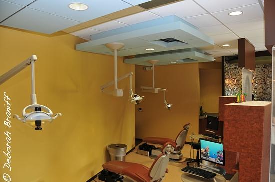 Pediatric Dental Checkup