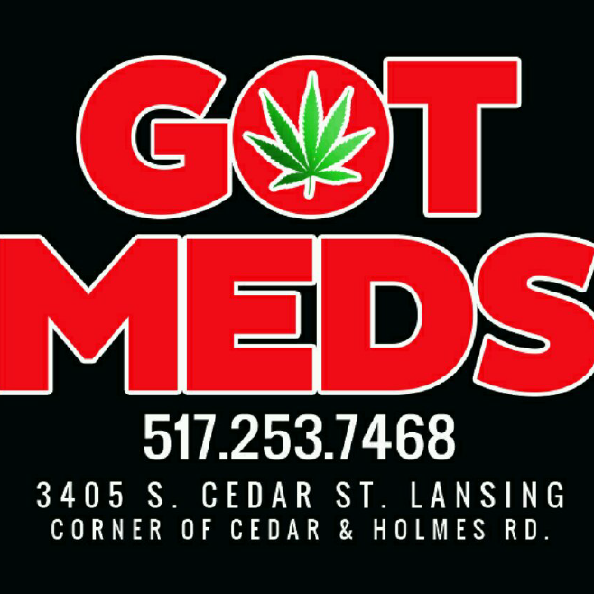 Got Meds