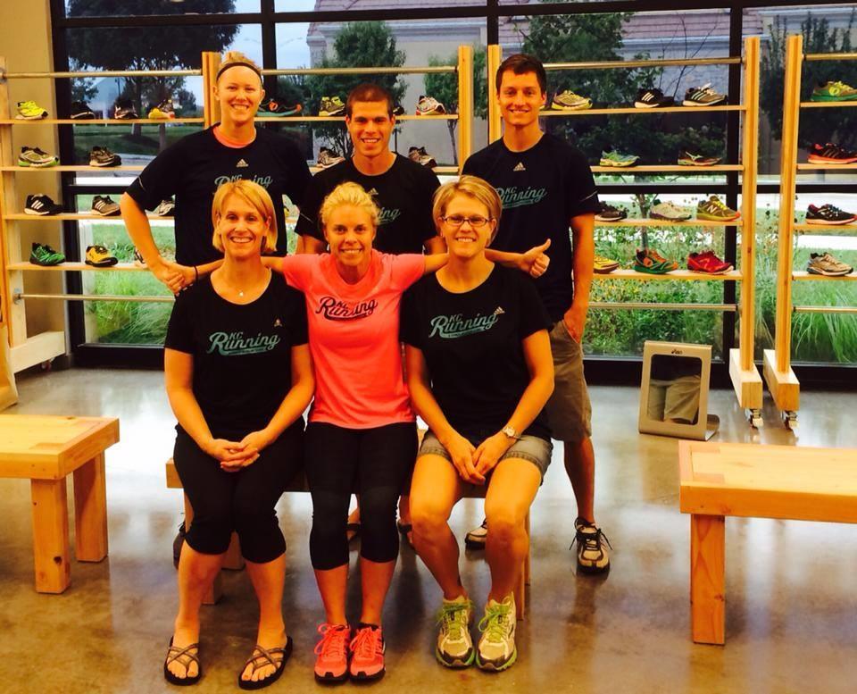 KC Running & Sports Medicine Store image 6