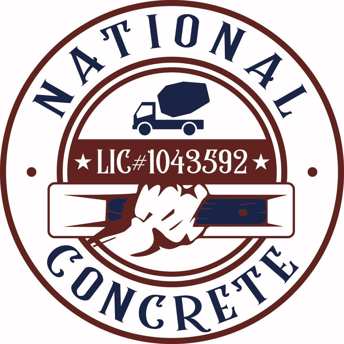 National Concrete of Bakersfield