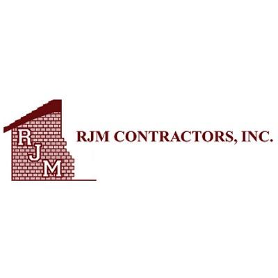 Rjm Contractors, Inc.