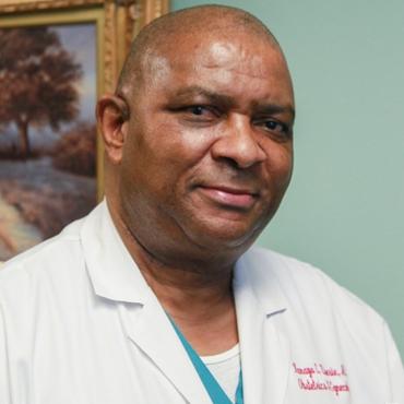 Kanayo Ubesie, MD, FACOG