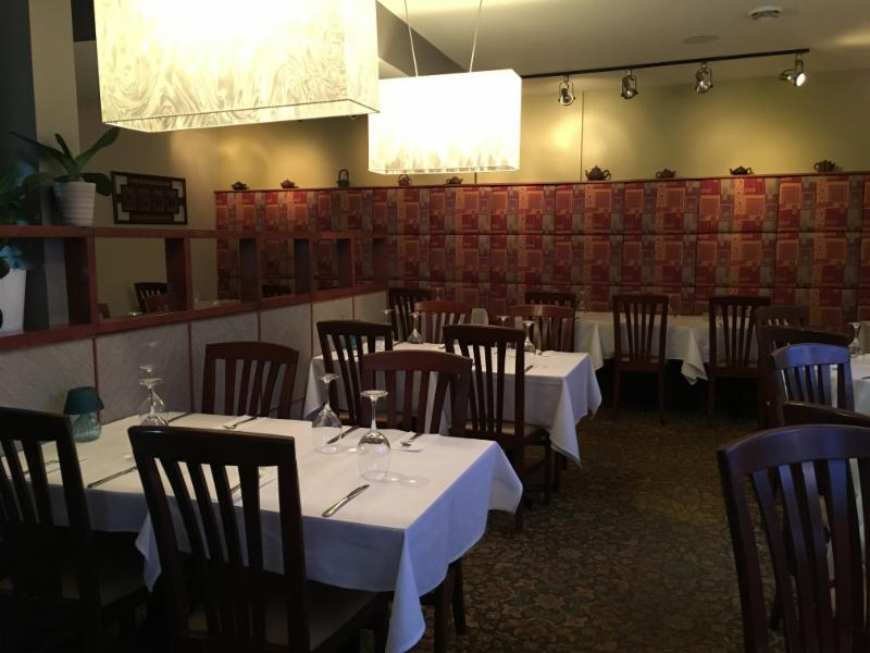 Restaurant Chez O à Montréal
