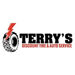 Terry's Discount Tire & Auto Service, Inc image 0