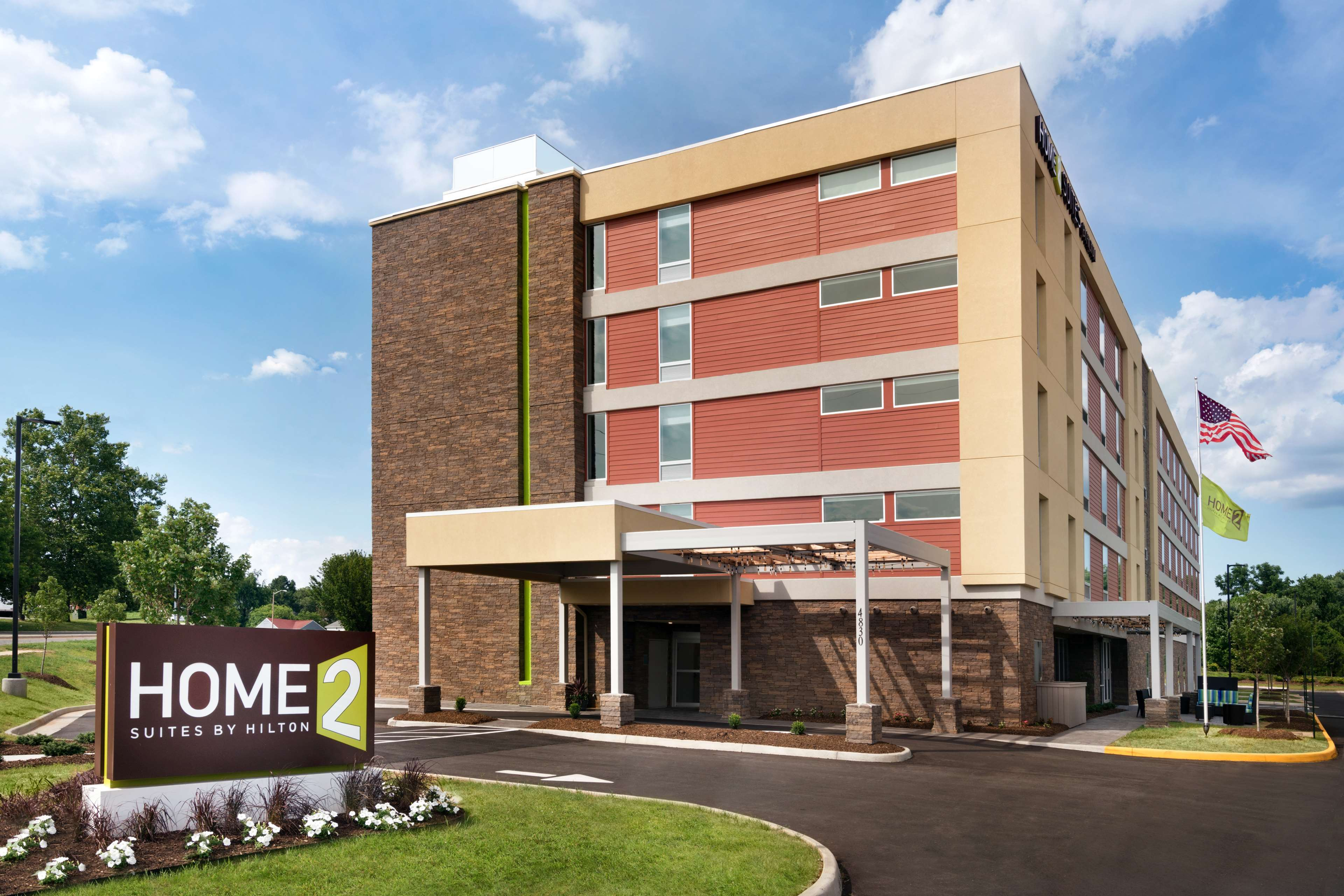 Home2 Suites by Hilton Roanoke image 0