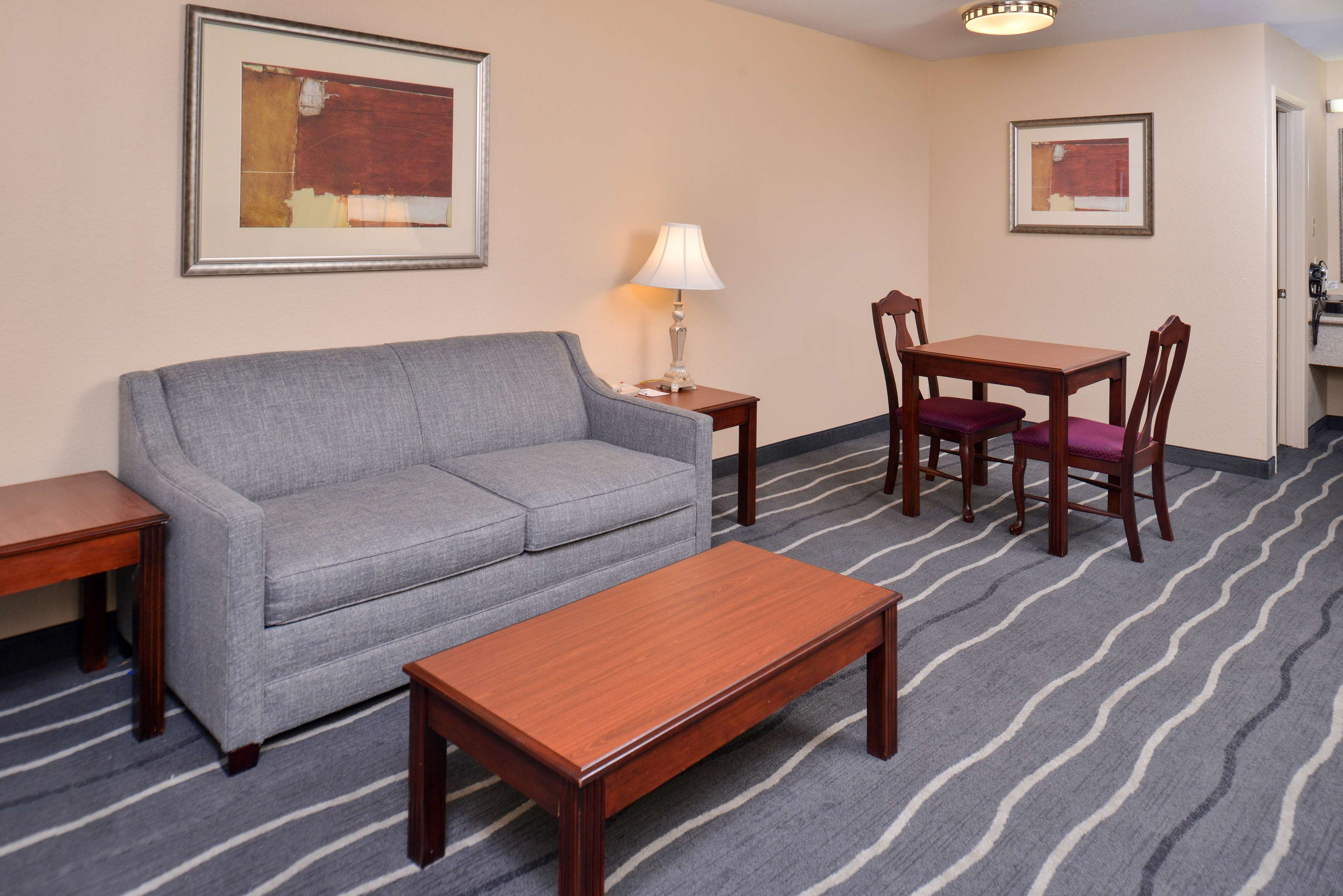 Best Western Irving Inn & Suites at DFW Airport image 21