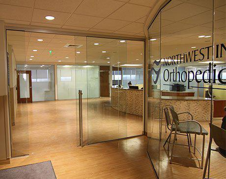Methodist Physician Group Orthopedic and Spine Center image 3