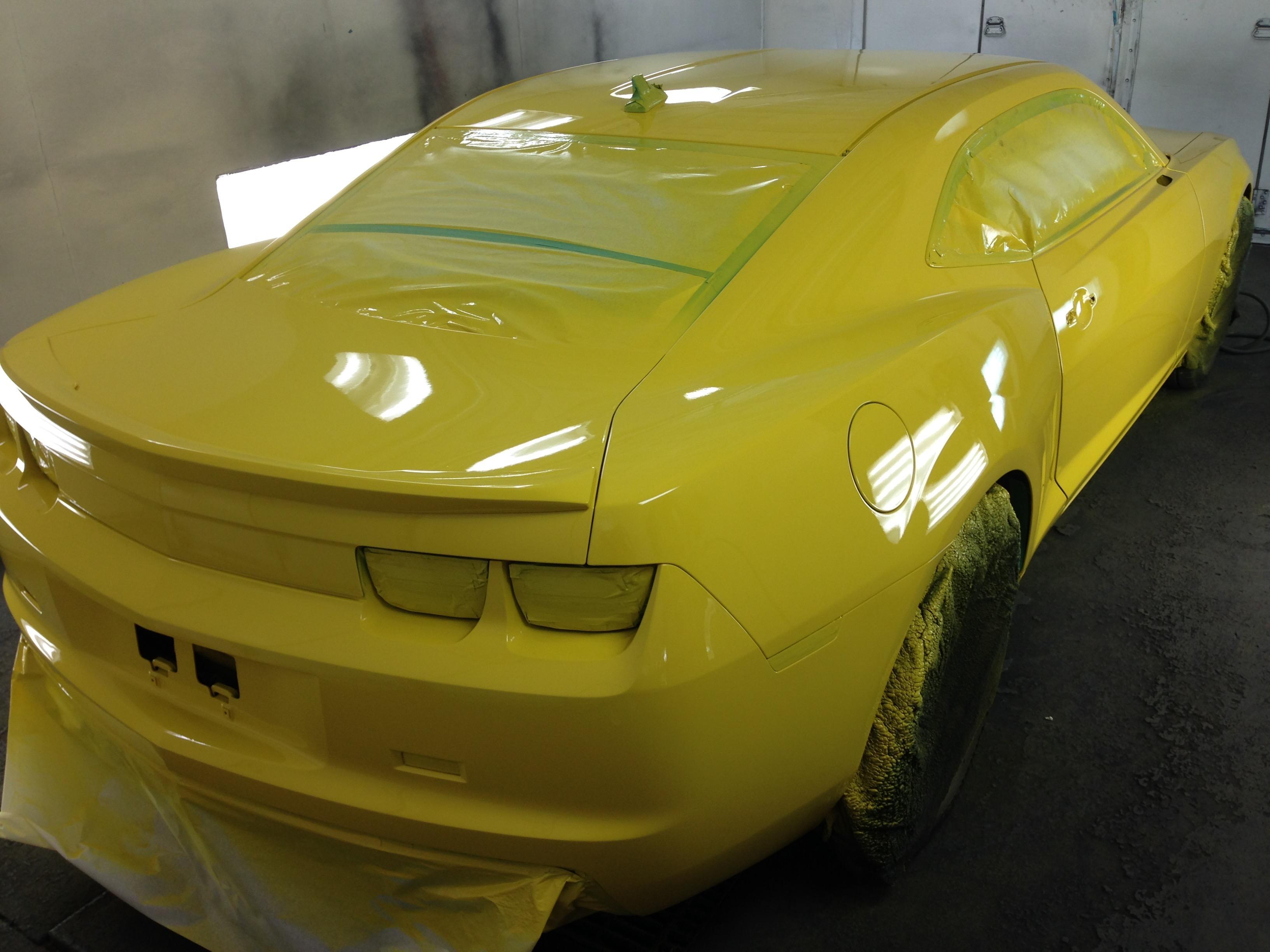 Maaco Collision Repair & Auto Painting image 2