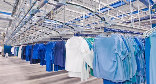 Unitex Textile Rental Services image 1