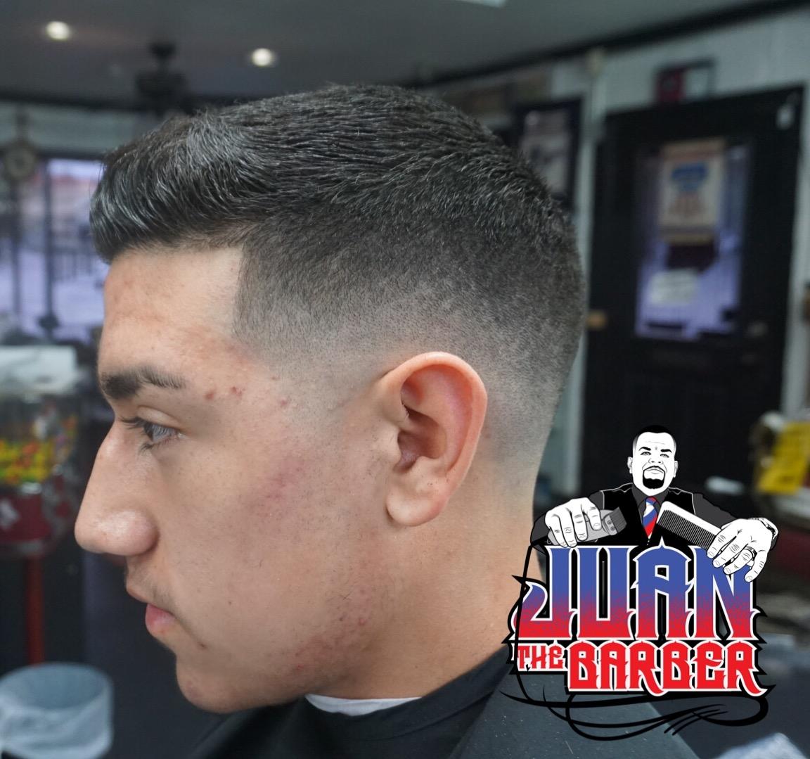 lone Star Barber Shop image 5