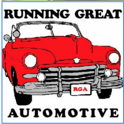 Running Great Auto