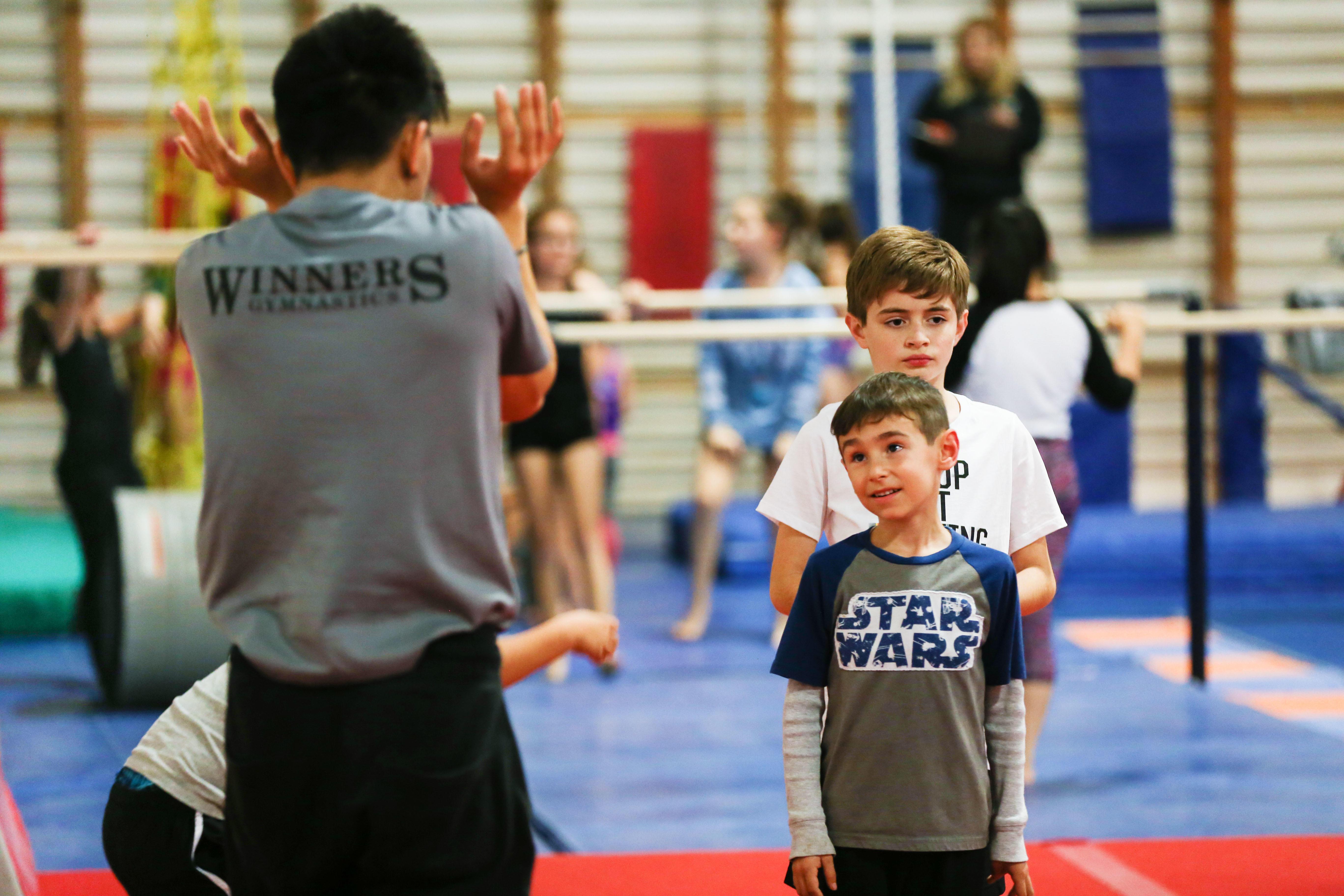 Winner's Academy of Gymnastics image 6