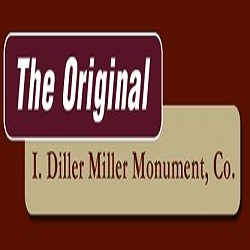 I Diller Miller (Ike) Original Monument Co - Quarryville, PA - Funeral Memorials & Monuments