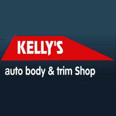 Kelly's Auto Body & Trim Shop