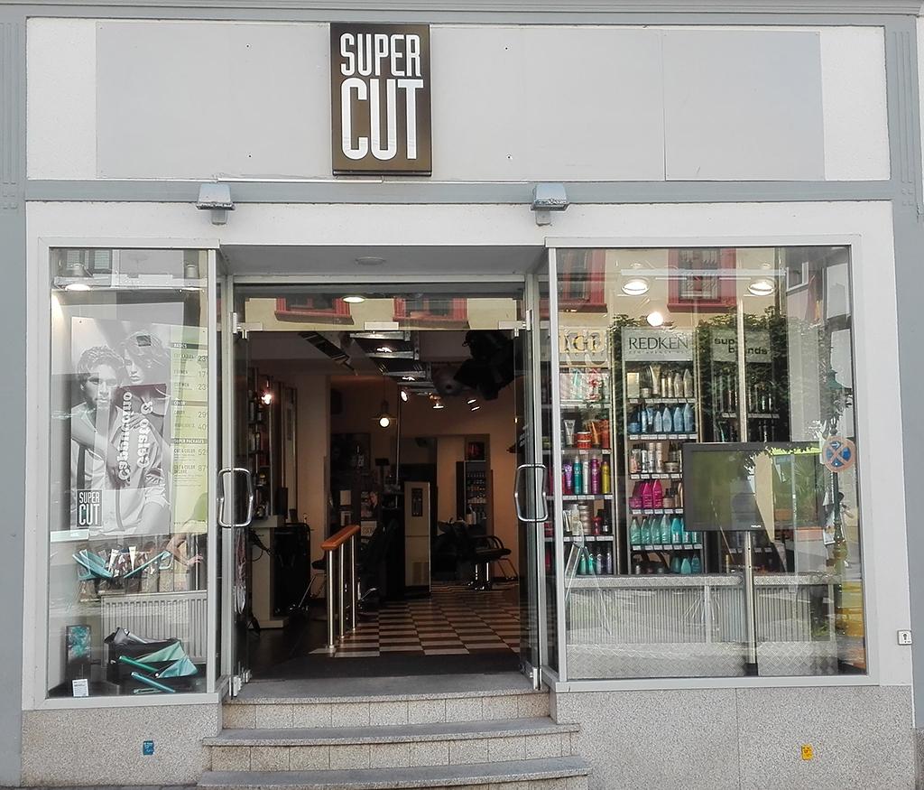 Super Cut, Fulda