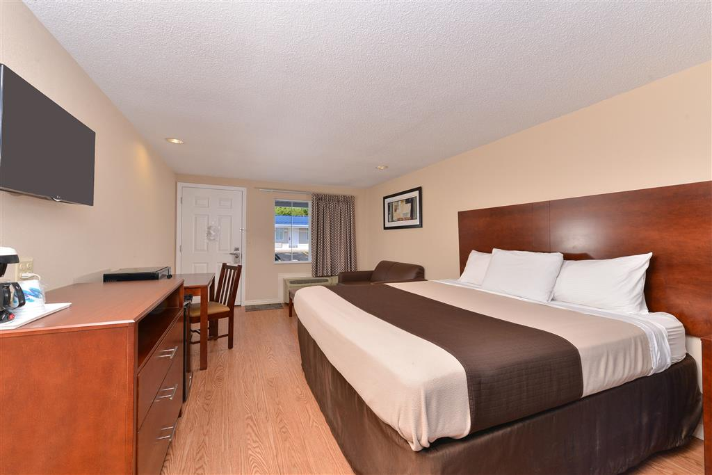 Americas Best Value Inn - St. Clairsville/Wheeling image 15