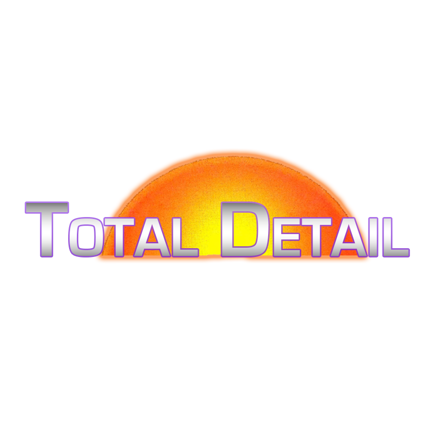Total Detail Mobile Car Care