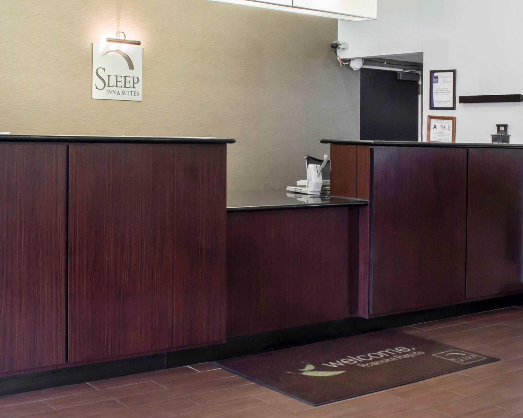 Sleep Inn & Suites near Halifax Regional Medical Center image 14