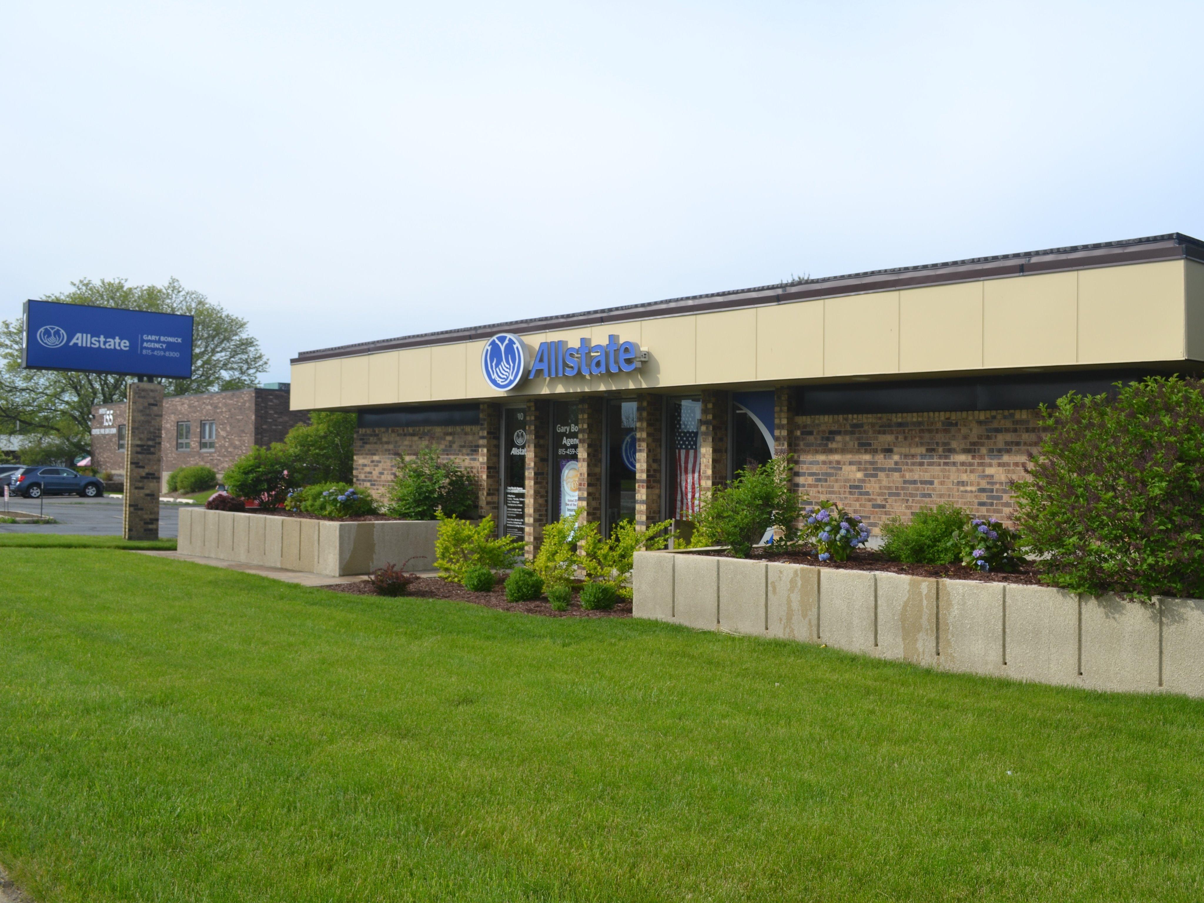 Gary Bonick: Allstate Insurance image 3