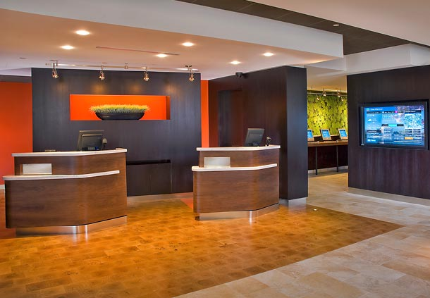 Courtyard by Marriott Springfield image 0