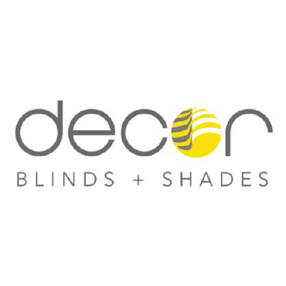 Decor Blinds & Shades