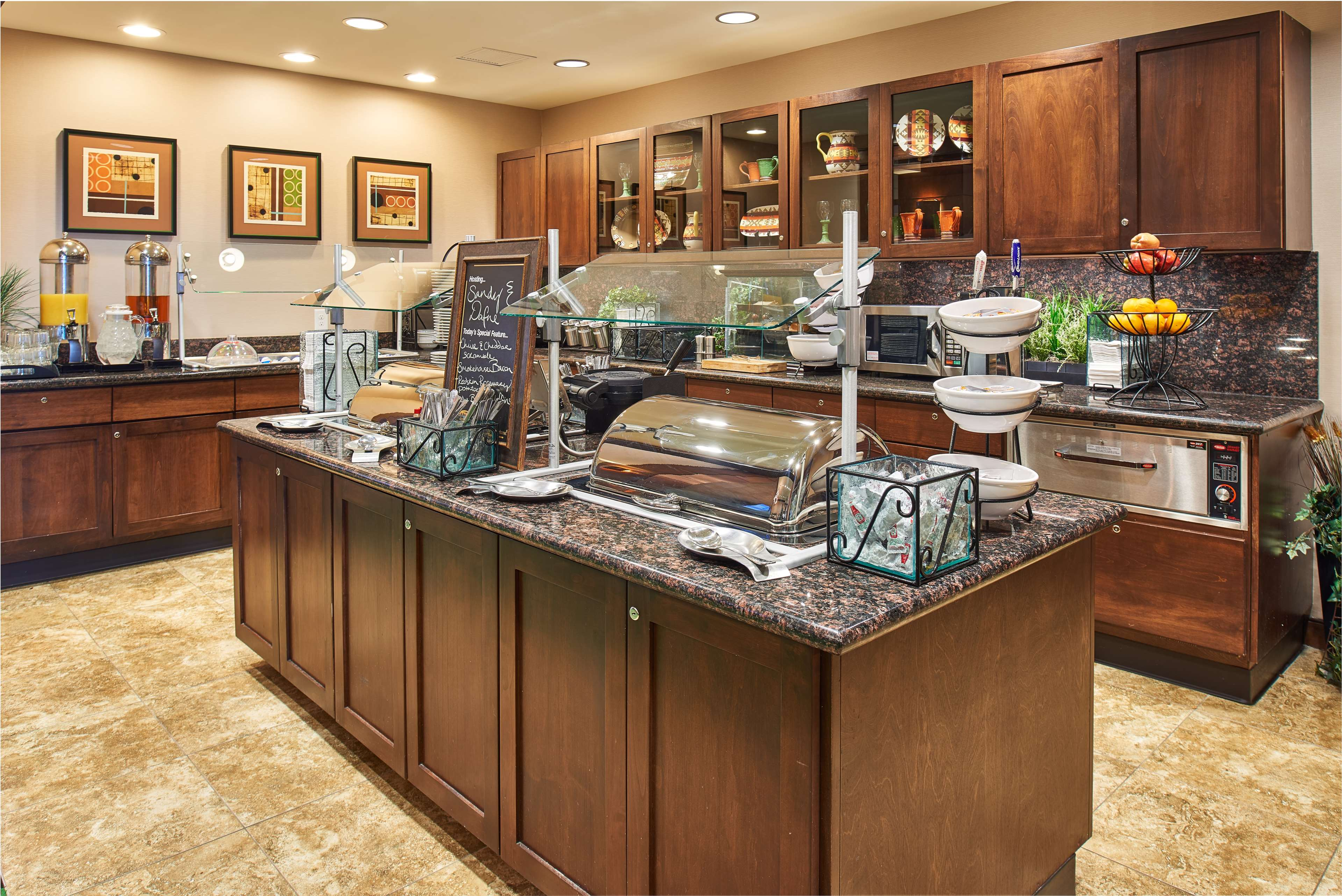 Homewood Suites by Hilton Odessa image 5