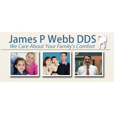 James P. Webb DDS image 0