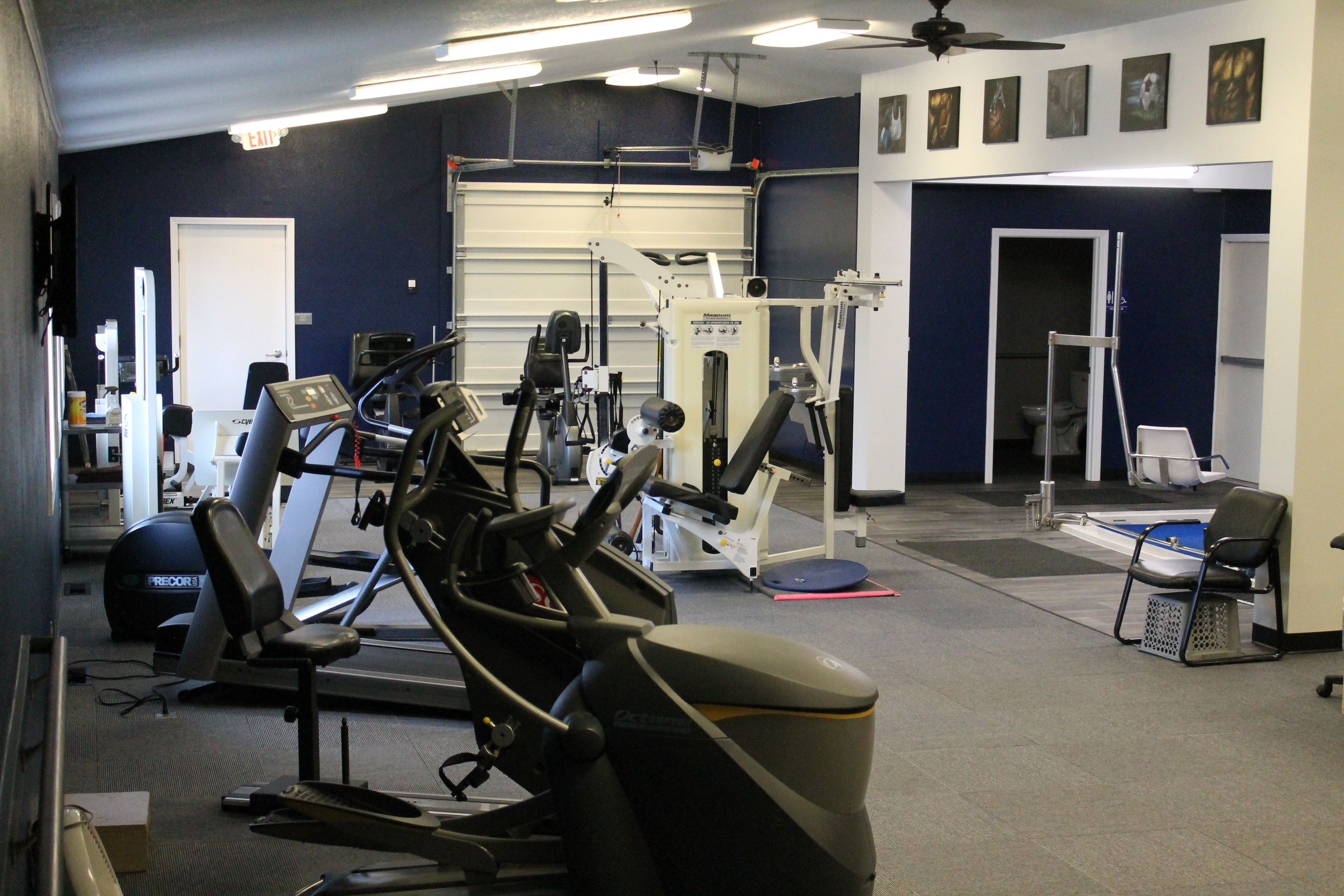 Perry Physical Therapy Inc image 2