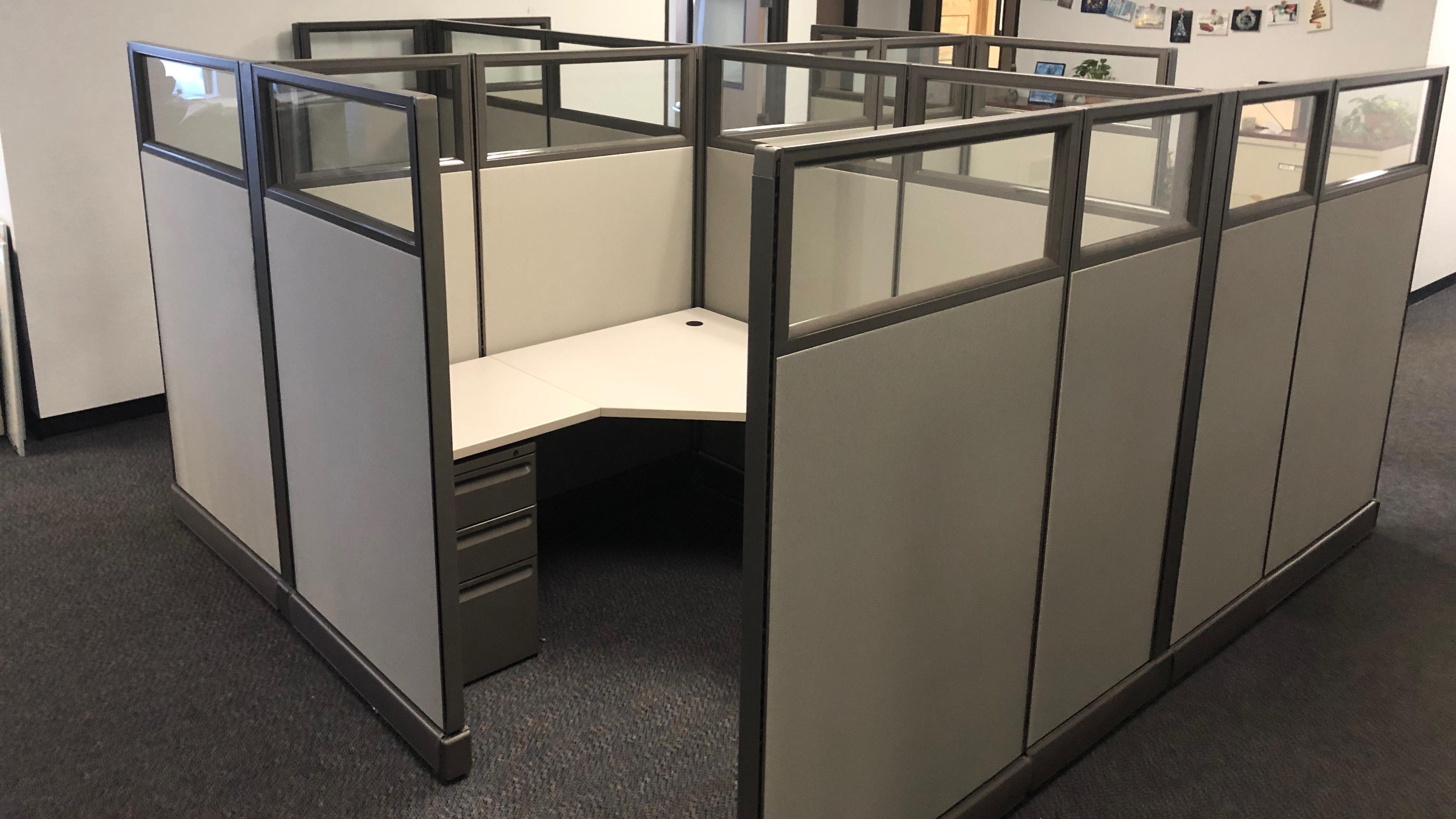 Office Furniture Simple