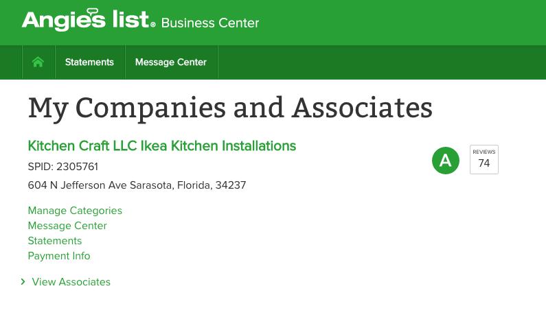 Kitchen Craft LLC - Ikea Kitchen Installation image 3