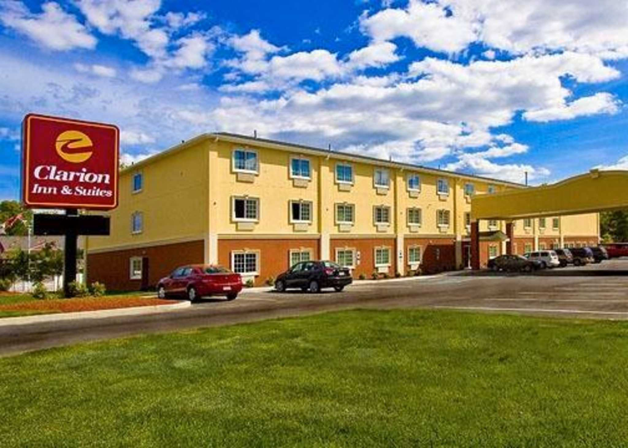 Clarion Inn & Suites Atlantic City North image 0