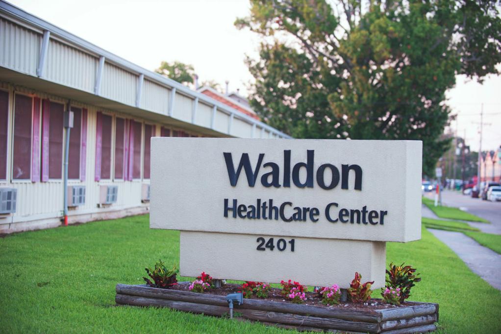 Waldon Health Care Center image 0