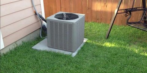 Bryant Air Conditioning, Heating, Electrical & Plumbing