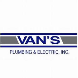 Van's Plumbing & Electric, Inc.