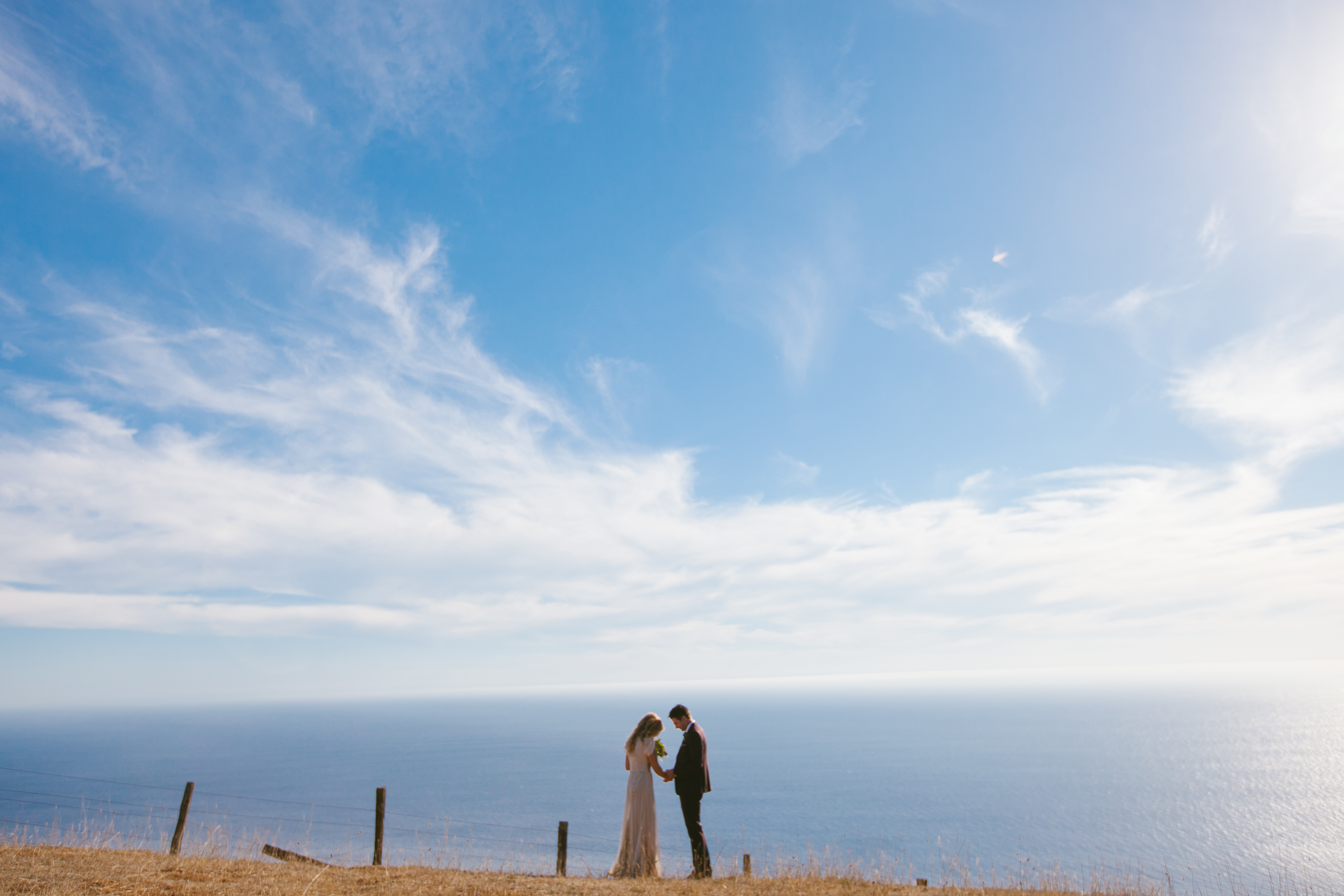 Sea Stars Big Sur Catering and Events & Stardust Vintage Rentals image 3