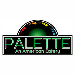 Palette, an American Eatery