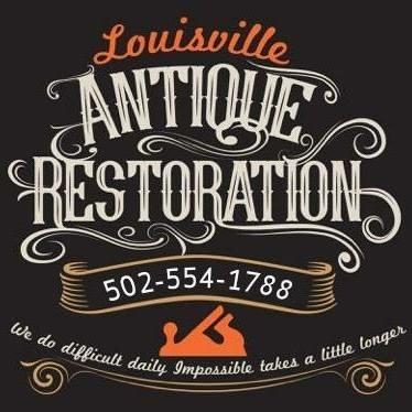 Antique Restoration image 1