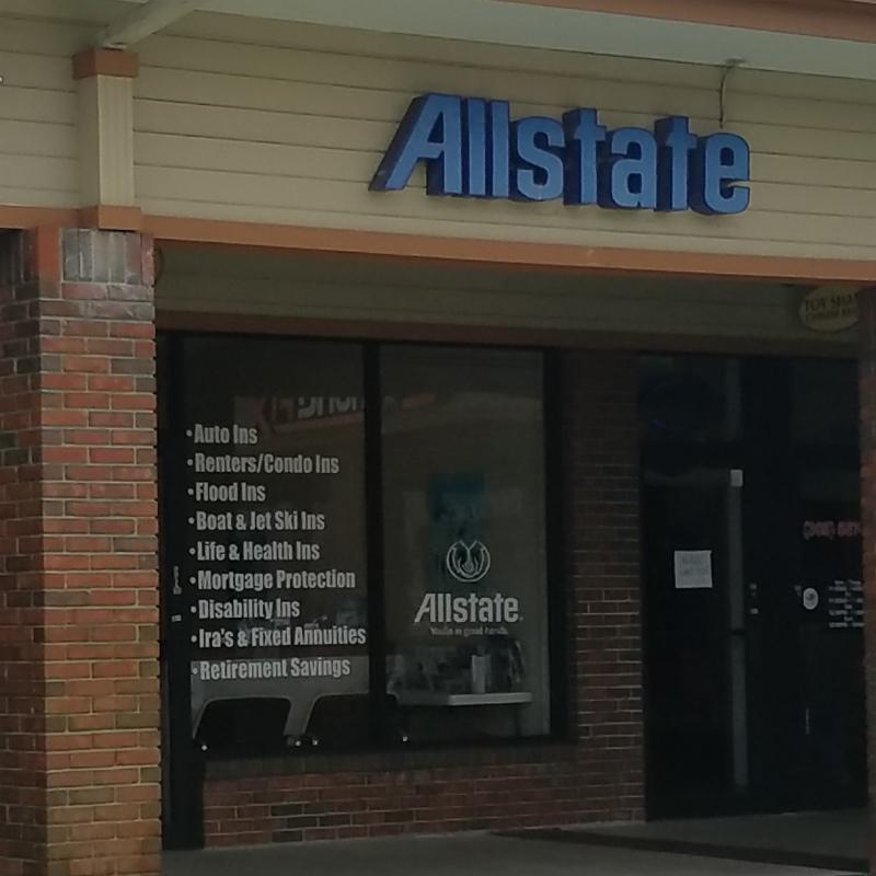 Allstate Insurance Agent: James Miller image 0